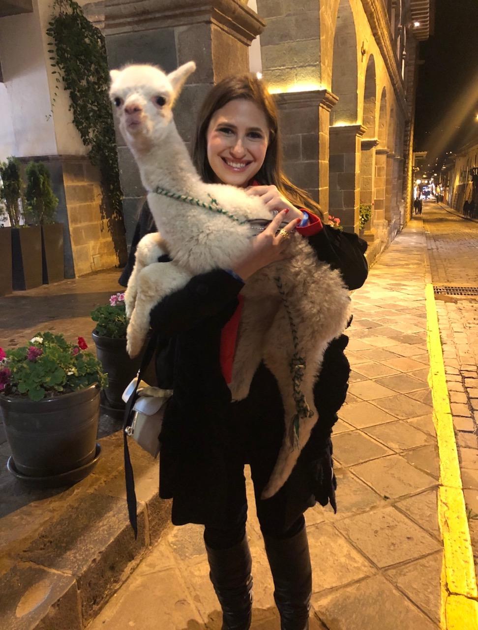 More Alpaca Love