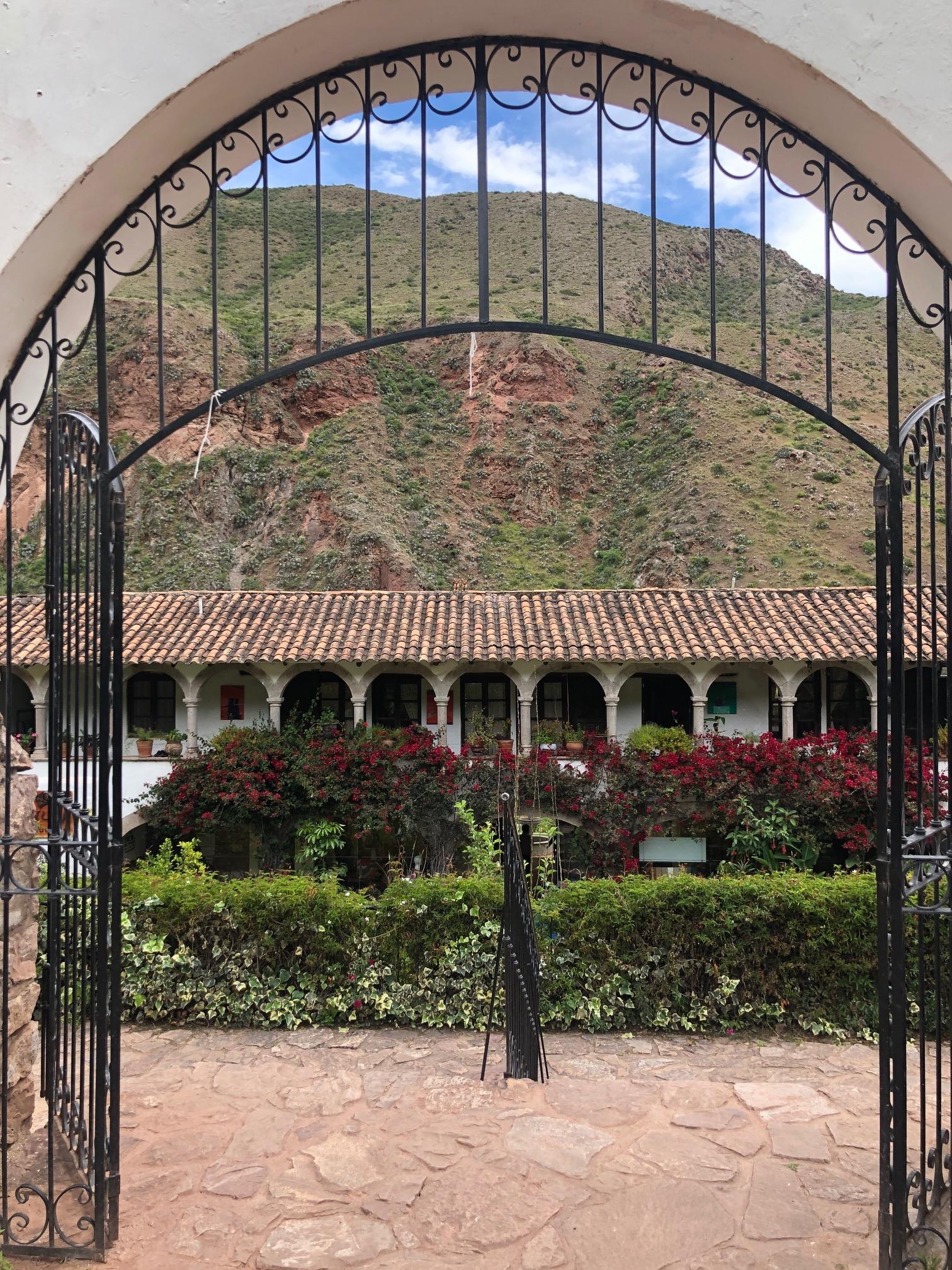 Tunupa Restaurant, Cusco