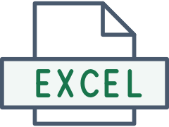 Icon of an Exce file