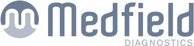 Logo de Medfield Diagnostics