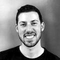 La foto del perfil de Aidan Baron
