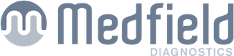 Logo of Medfield Diagnostics
