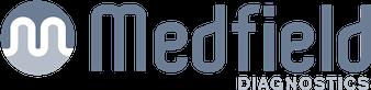 Logo de Medfield Diagnostics