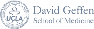 Logo of David Geffen School of Medicine