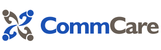 Logo of CommCare