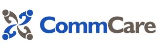 Logotipo de CommCare