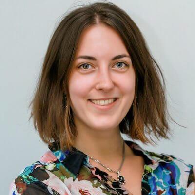 Marleen van Gelder's profile picture