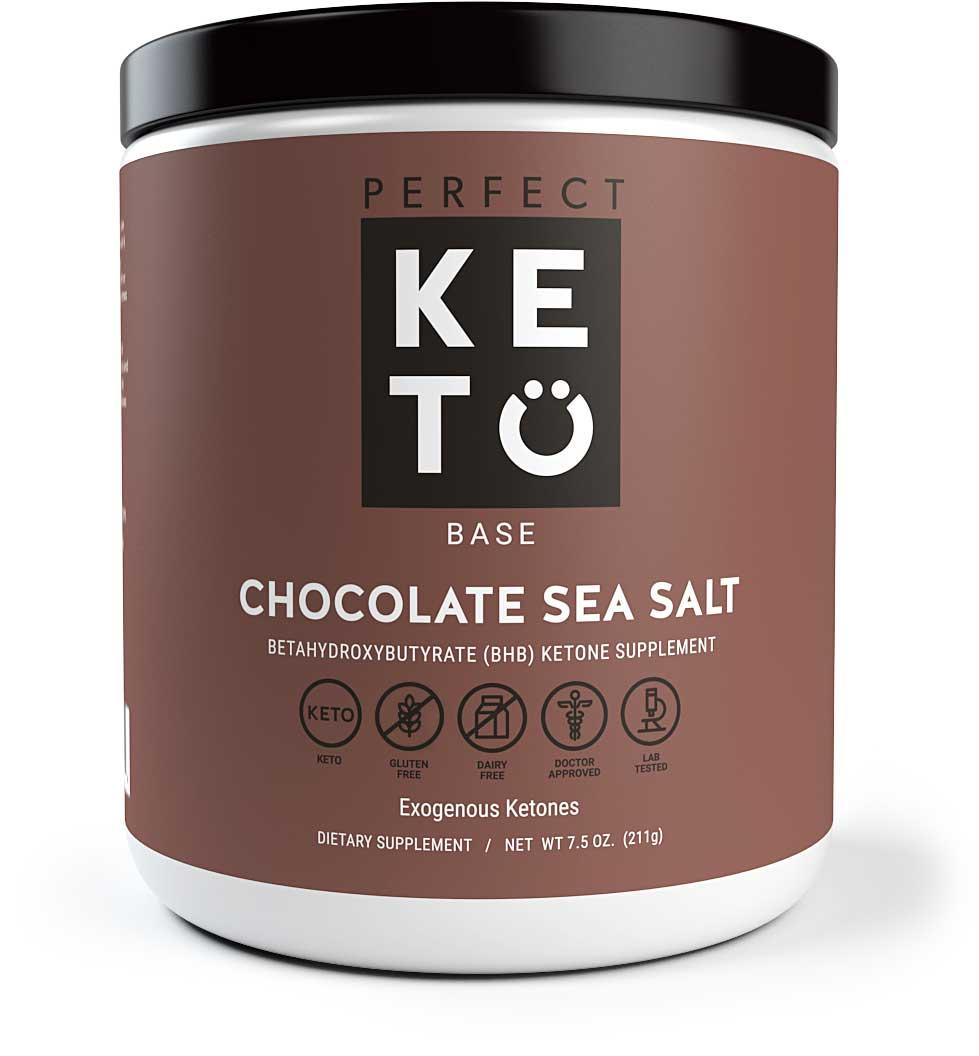 Keto Base: Ketones