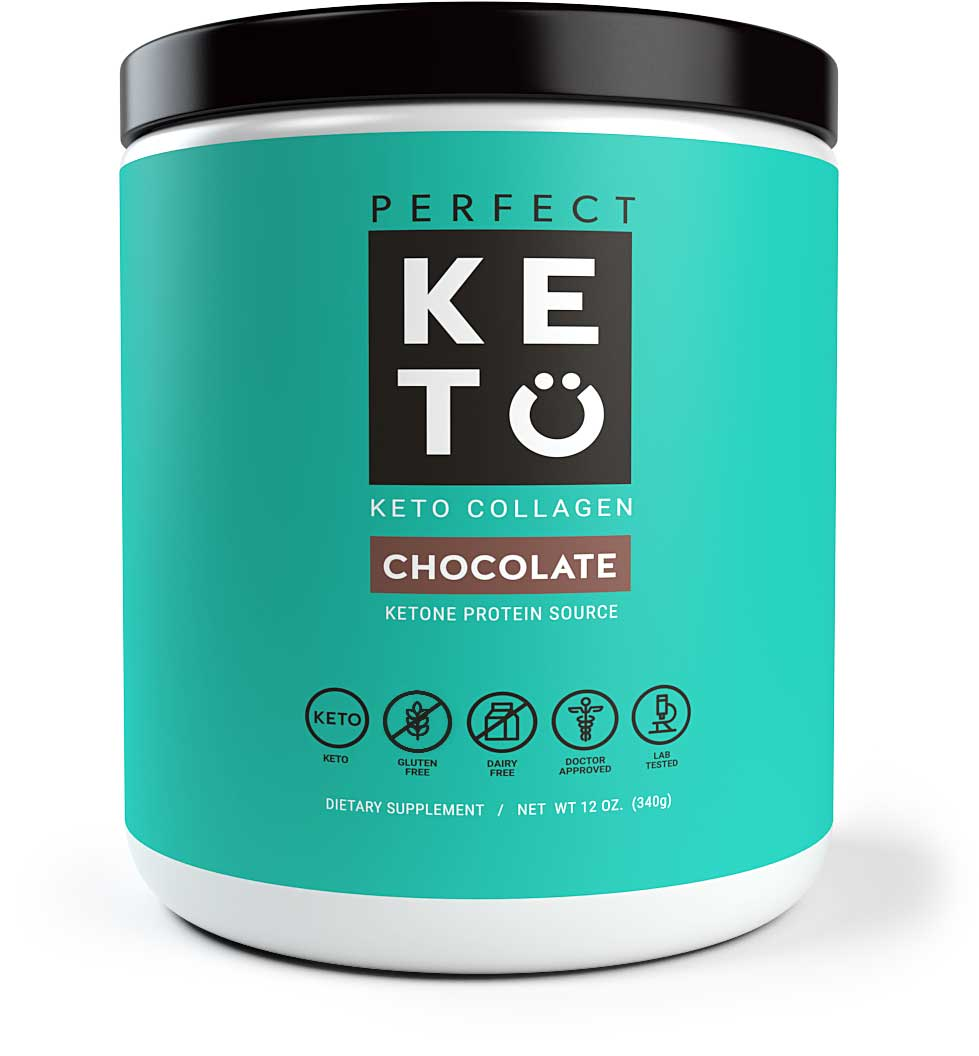 Keto Protein: Collagen