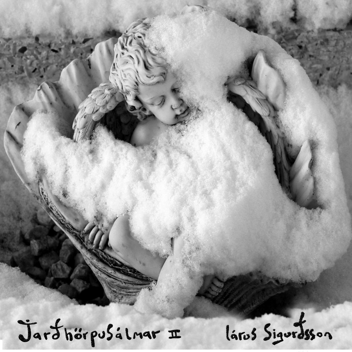 Jarðhörpusálmar II