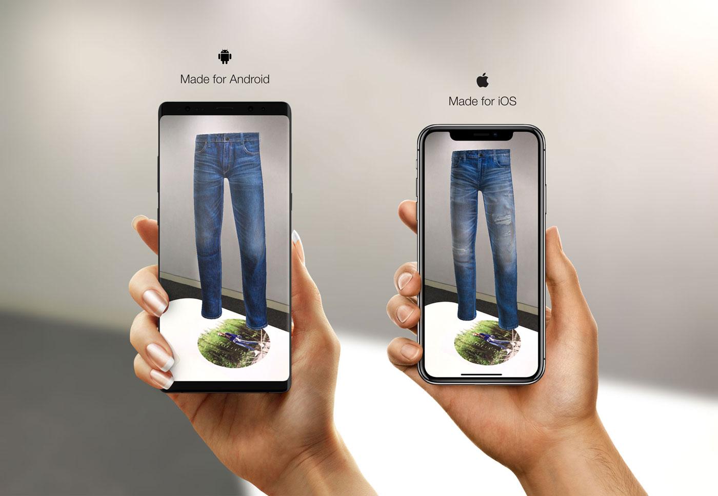 NEO-ARX_Advance_denim_mobile_ios_android