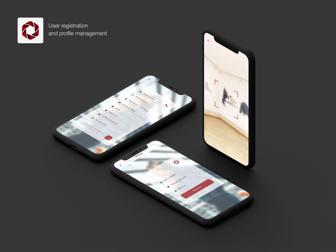 NEO-ARX_Advance_denim_mobile_user_information
