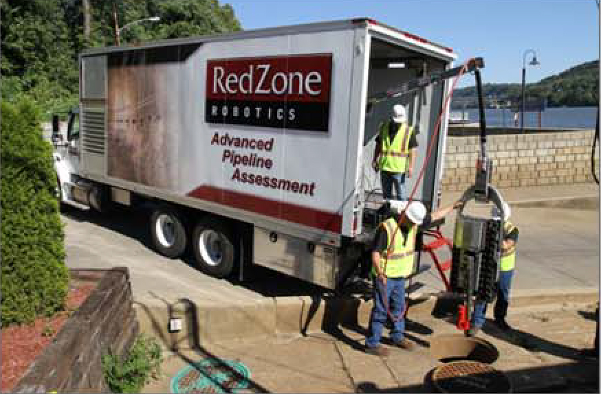 Responder Advanced Pipeline Assessment