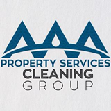AAA Property Services logo