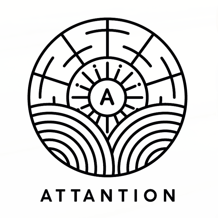 Attantion icon