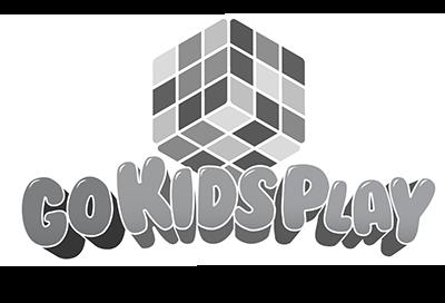 Go Kids Play logo