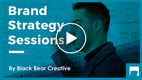 Brand Strategy Sessions Video Summary