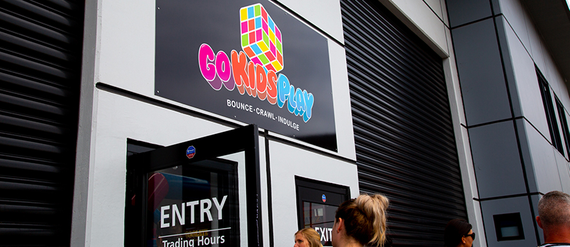 Go Kids Play Cafe