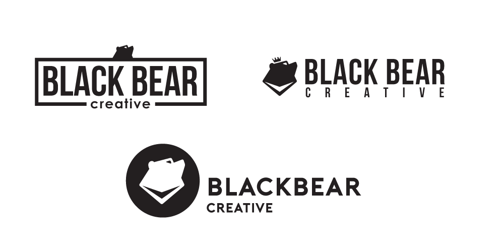 Black Bear Design Concepts