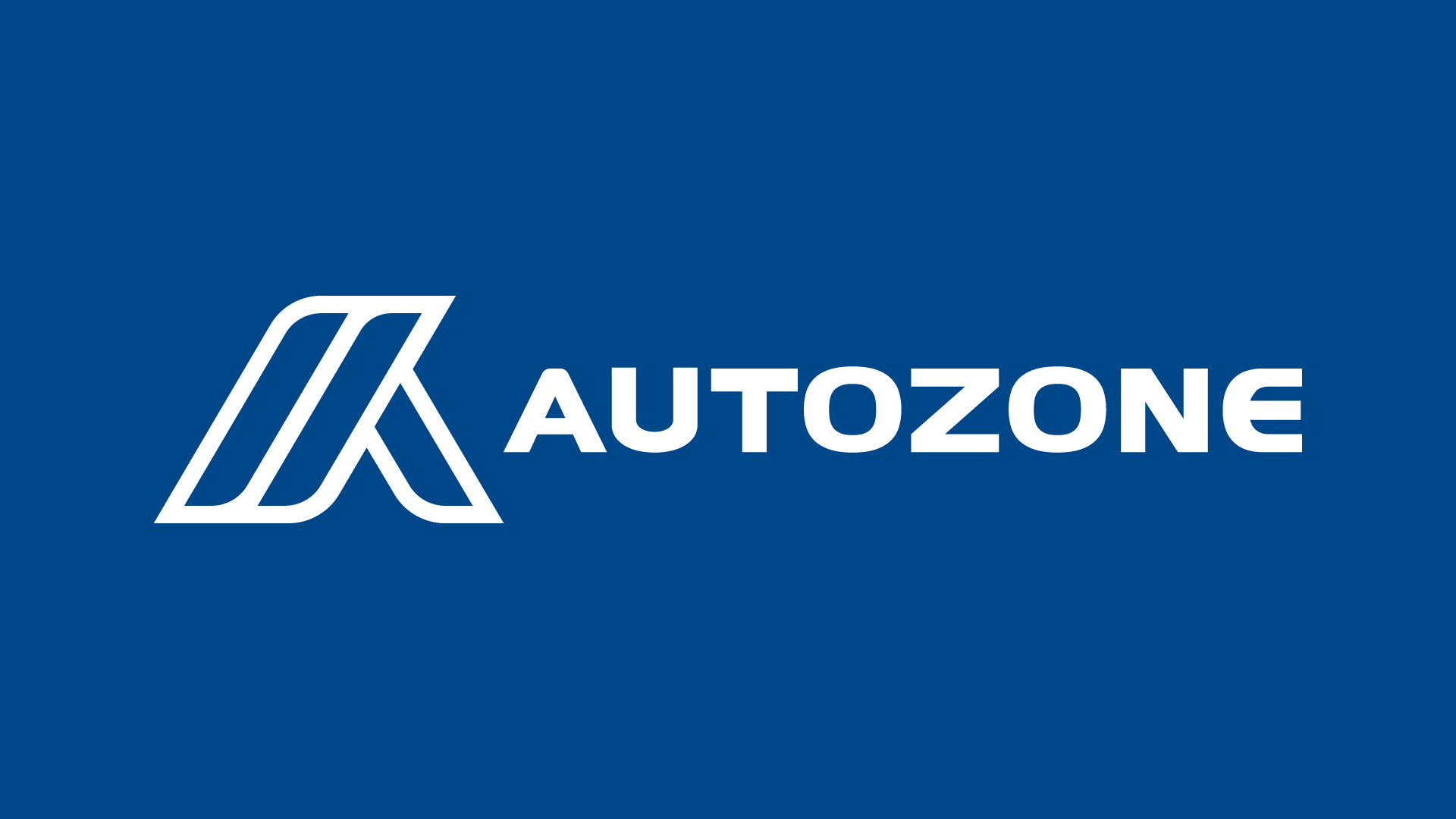 Autozone main logo