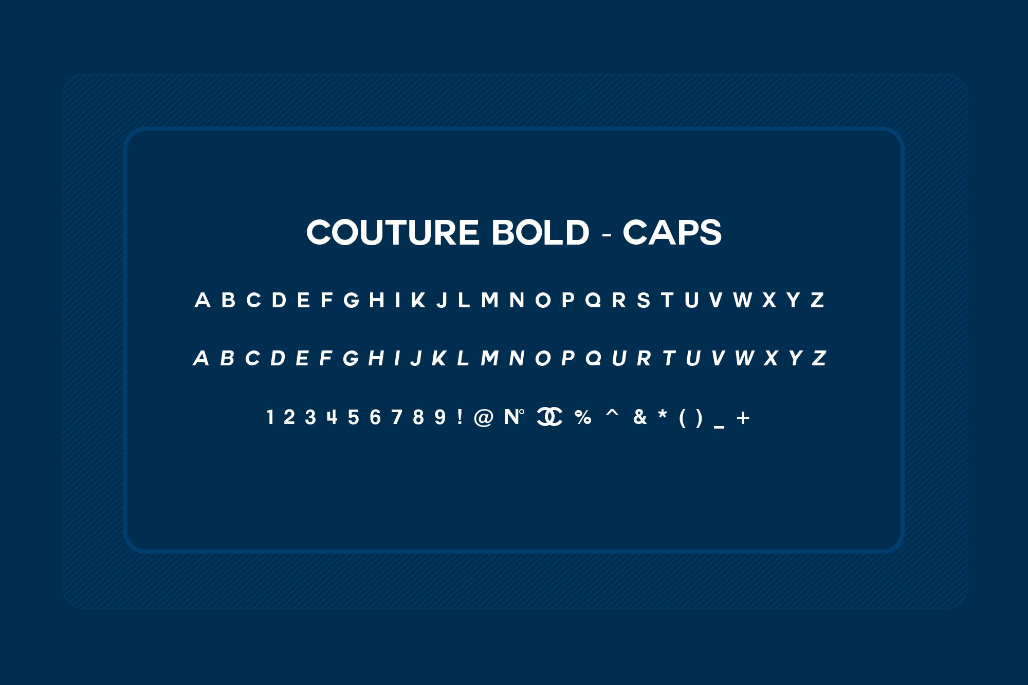 ATC Typography