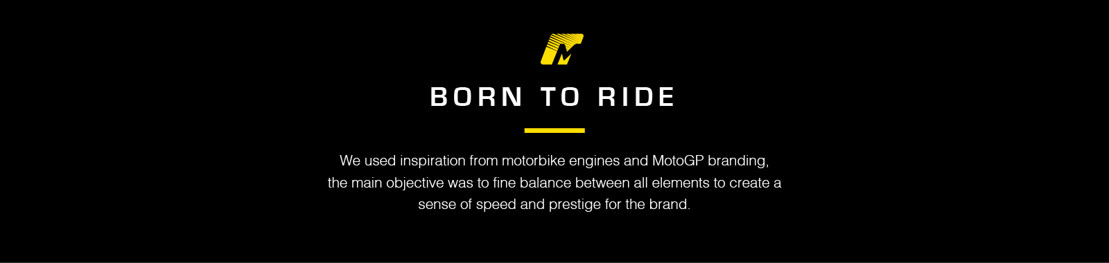 Moto.it born to ride description