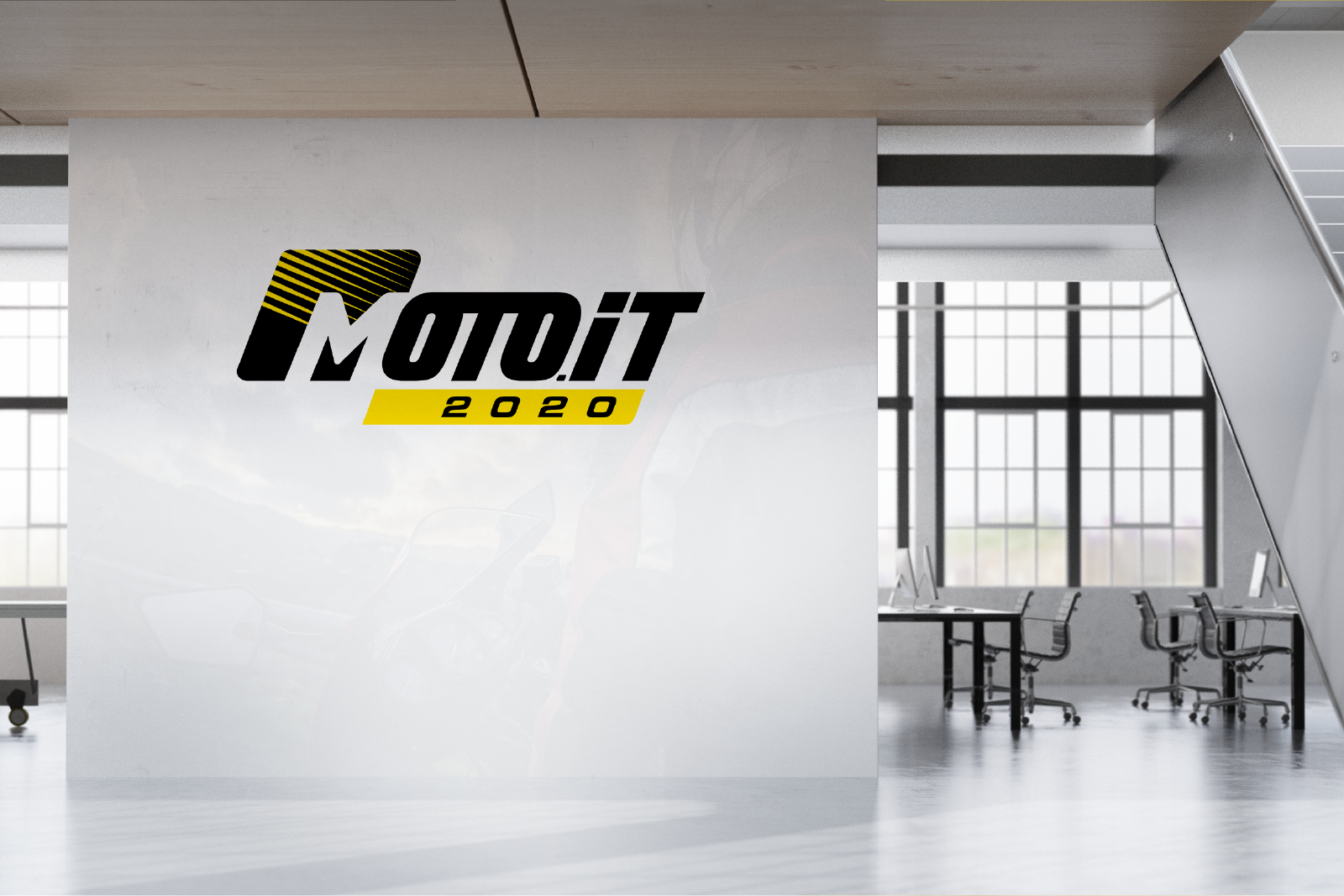 Moto.it studio example