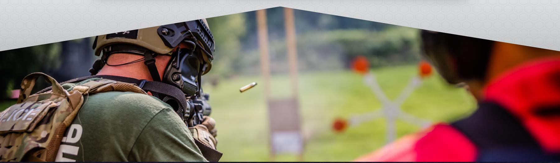 FCT Shooting range