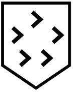 NINETY Careers HIRE shield
