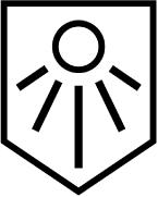 NINETY Careers AIM shield