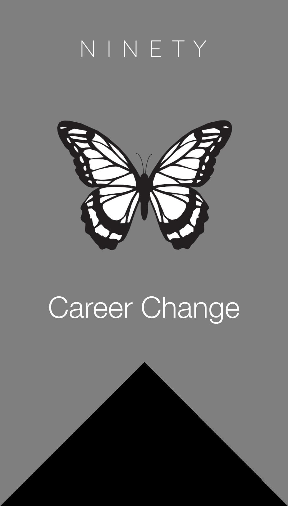 Career Dilemma Career Change
