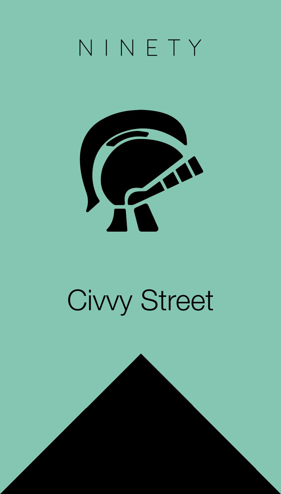 Career Dilemma Civvy Street