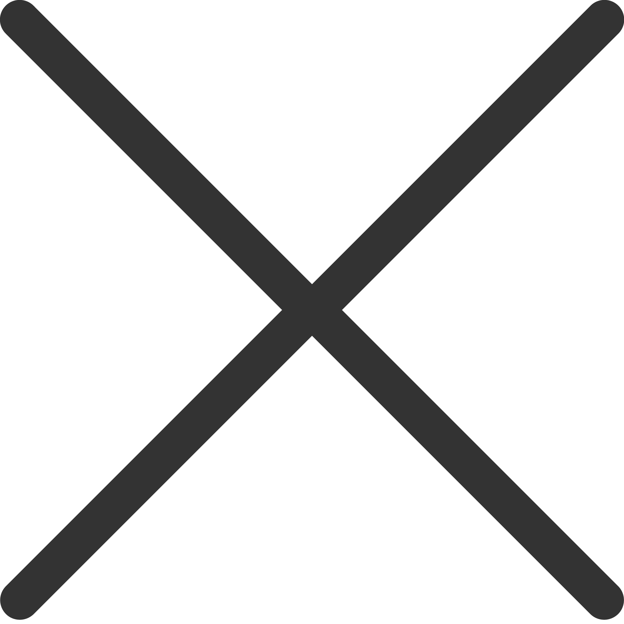 dark close icon