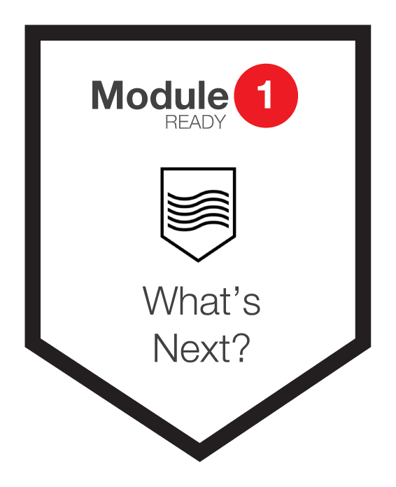 NINETY Career Coaching Programme Module 1
