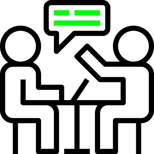 do better in job interviews