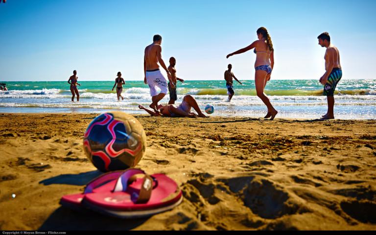 Summer Activities that Can Ruin Teeth