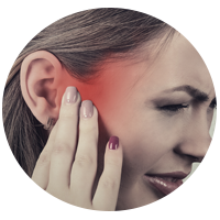 Chronic Ear Infection Problems