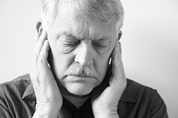 TMJ Ear and Jaw Pain