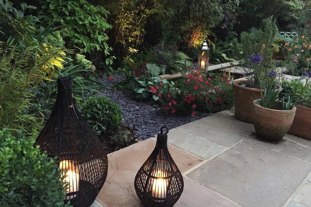 Garden Design Portfolio