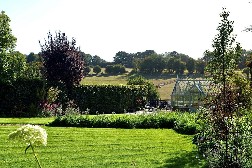 Country Garden in Codicote