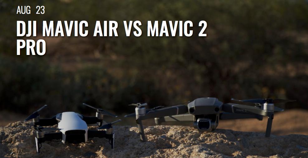 Dji Mavic 2 Pro Release Date Live Stream And More
