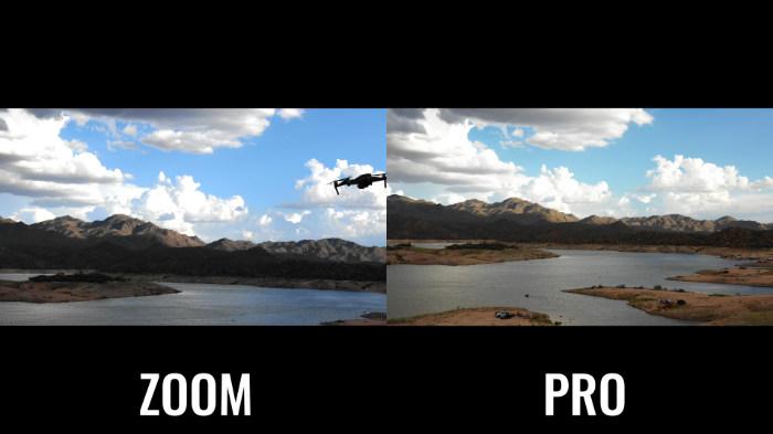 Dji Mavic 2 Pro Vs Mavic 2 Zoom  The Ultimate Comparison