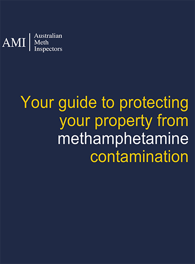 Ebook download: Your guide to protecting your property from methamphetamine contamination