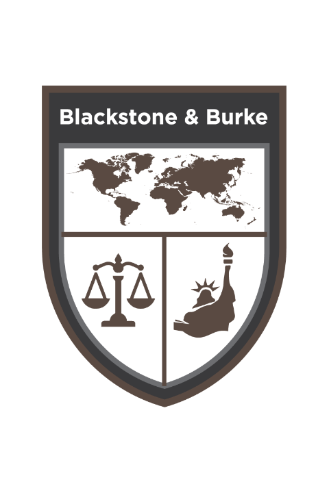 Blackstone & Burke