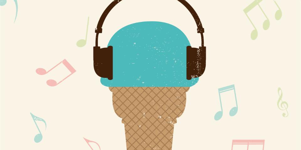 O-Town Ice Cream