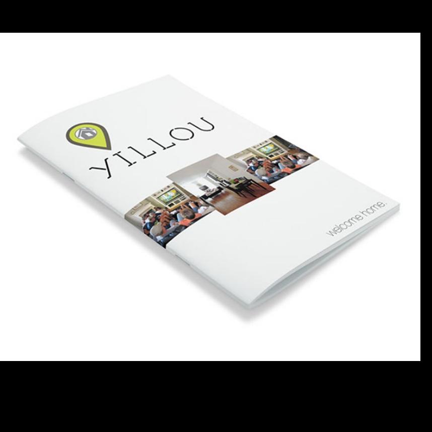 Yillou brochure