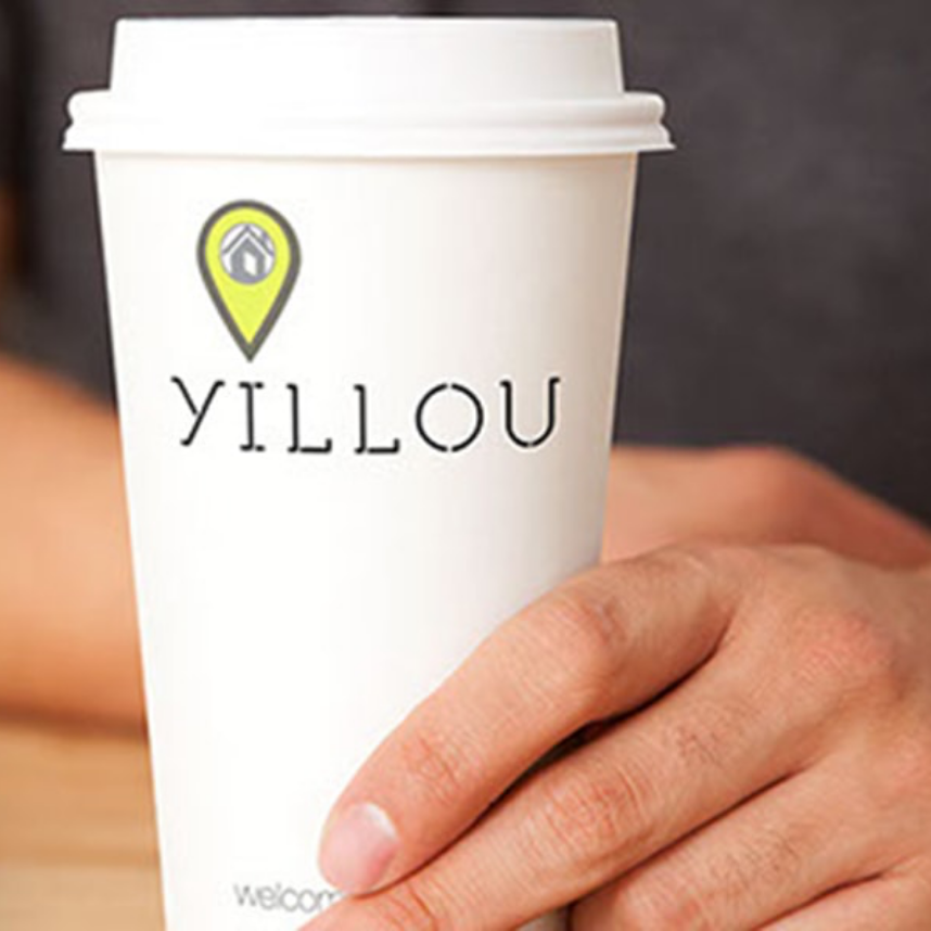 Yillou coffee cup