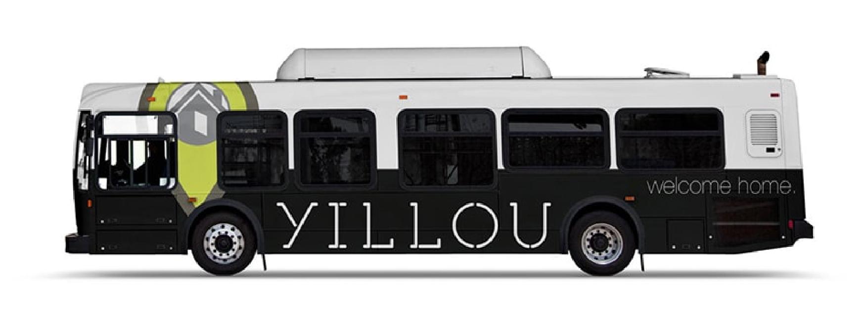 Yillou bus