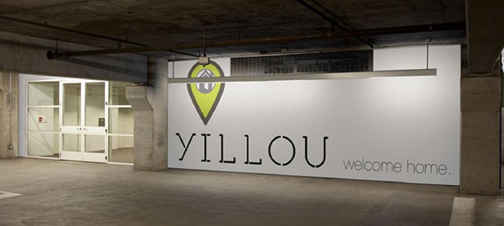 Yillou environmental design