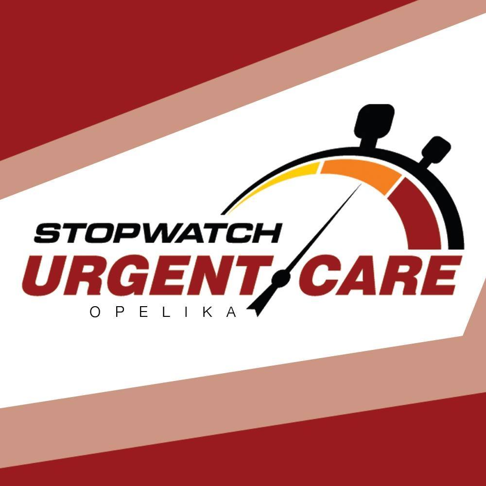 Stopwatch Urgent Care social media profile image